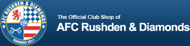 Official Home of AFC Rushden and Diamonds